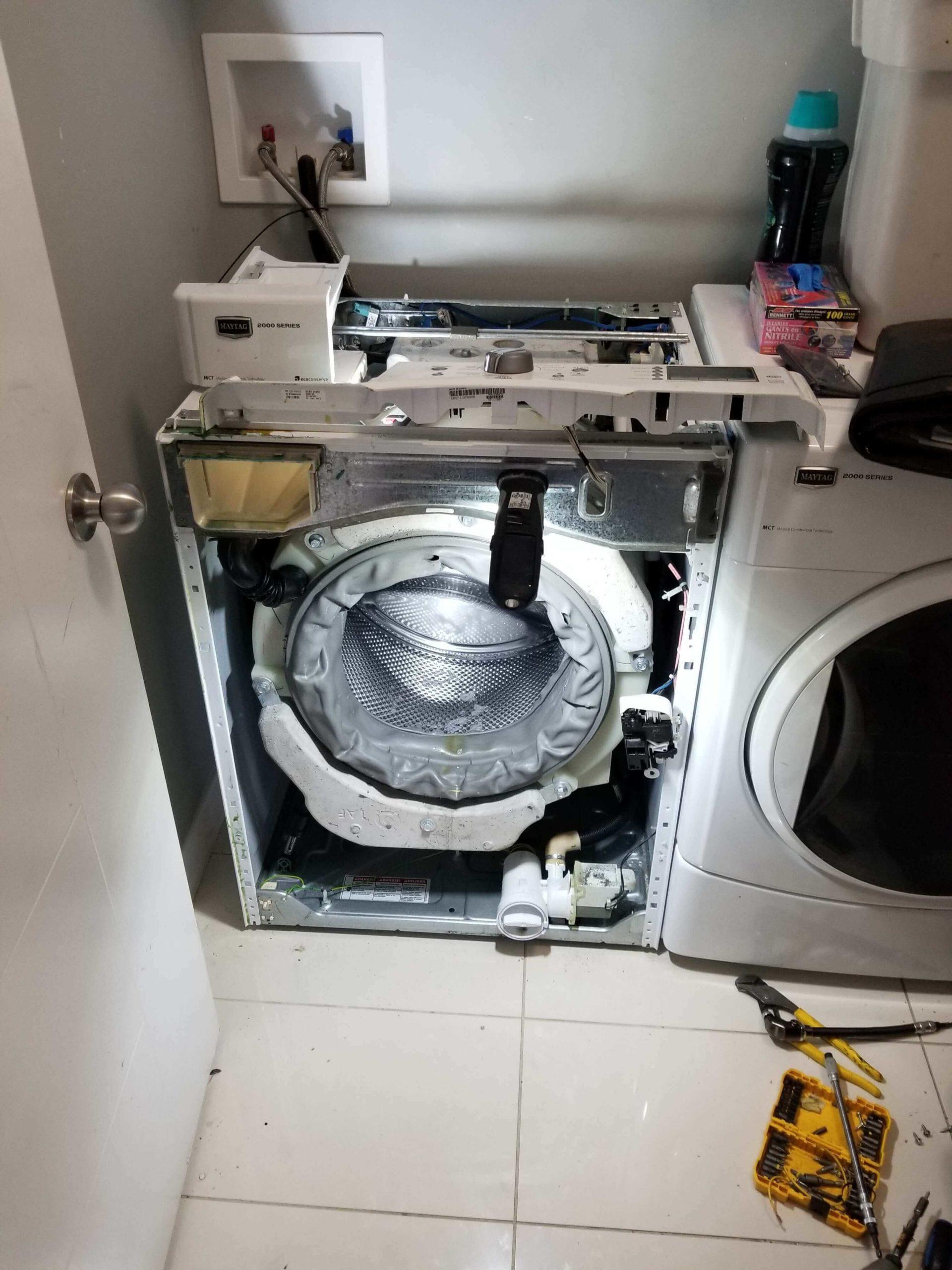 Get Help Dryer Repair Edmonton