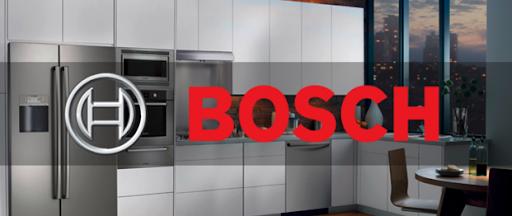Bosch Repair calgary