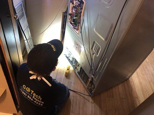 Fridge Repair John Fix